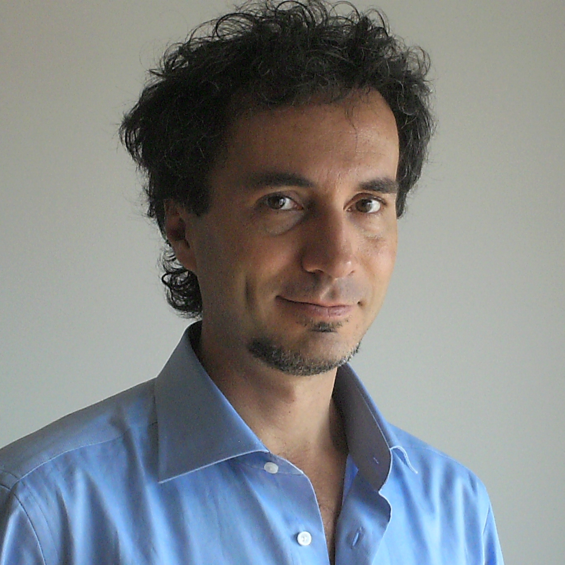 Alberto Pezzotta